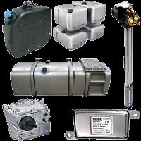 Резервоари за гориво | Adblue