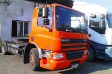 DAF CF 75.250  2005 g. Евро3 на части