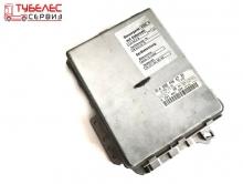 EDCII A4414463239 компютър за MERCEDES MK-SK, OM441LA