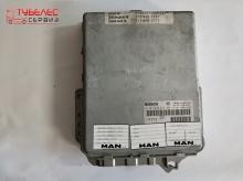 EDC компютър на MAN 26.414 , 410к.с. D2866LF31 0281010019