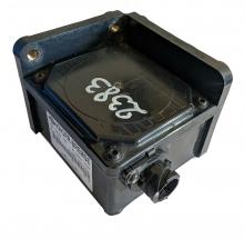 ESP сензор, електронна стабилизираща с-ма на MAN TGA 18.430 2004