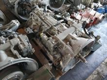 G211-12 KL автоматична скоростна кутия на Мерцедес