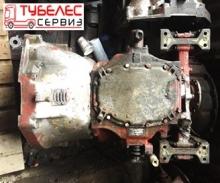 IVECO 190-14 ZETA скоростна кутия 8590131