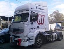 Renault Premium DXI 410 EURO 4 на части