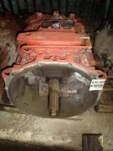 ZF 12AS1800 скоростна кутия