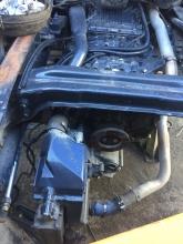 ZF 12AS2301 скоростна кутия с интардер от МАН ТГА 26.480
