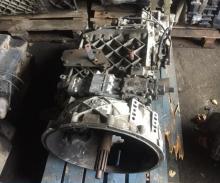 ZF 16S151 IT ( ретардер ) Ecosplit скоростна кутия за ДАФ