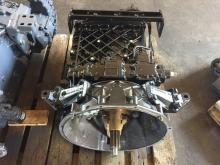 ZF 16S151 скоростна кутия на Ман 1315051111 81320036018