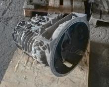 ZF 6S850 6.72 - 0.79 Ecolite скоростна кутия на ДАФ 1290055120