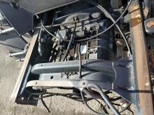 ZF S6-36 скоростна кутия на MAN 9.163L 1995г.