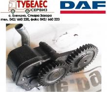 Маслена помпа за DAF 280598