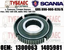 Каретка скоростна кутия GRS Scania 1300053