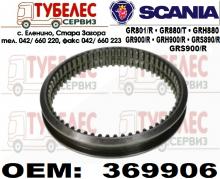 Муфа синхронизатор ск. кутия Scania 369906