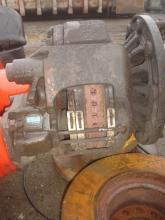 Спирачен апарат WABCO за SAF оси