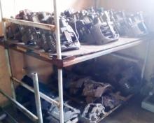 Спирачни апарати за DAF XF CF LF