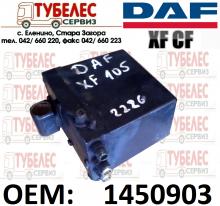 Помпа вдигане кабина DAF XF CF 1450903