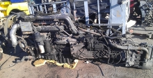 Двигател MACK E.TECH C/46  от Рено Магнум 480.18Т