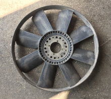Перка радиатор за Мерцедес Атего 817 А9042050406