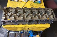 Цилиндрова глава D20 мотор на MAN TGA TGX