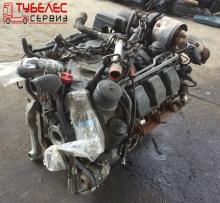 Двигател на Мерцедес Актрос 1844 2007г. V6 OM501LA 541.976 - 435