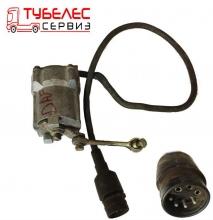 Потенциометър газ DAF 95Ati VDO 445.804/5/2