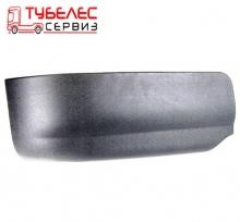 Ъгъл на броня, десен на MAN TGA L-LX  81416100226