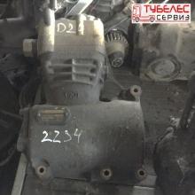 Компресор, въздушен LP3980 на MAN TGA 18.430 D20 2006 г.
