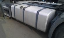 Алуминиев резервоар 700л. 1665x700x670 SCANIA