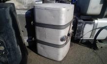 Алуминиев резервоар за DAF XF 550 л.  110x70x70