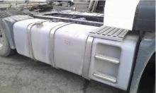 Алуминиев резервоар 910L 2150x700x700  MAN TGA
