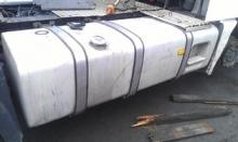Алуминиев резервоар за MAN 710 л.