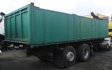 Кош за камион