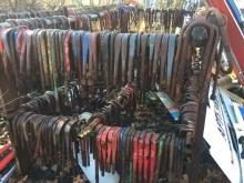 Ресорни скоби за ремаркета оси BPW ROR SAF и други