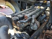 Двигател D2876 LF12 Common Rail ( 480 к.с. ) от MAN TGA 2004 г.