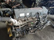 Двигател DXi13, 500кс VEB, 12,8l - 2008 г. на RENAULT MAGNUM
