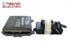Компютър EDC за Renault Magnum E-TECH 480 к.с., 2004г.