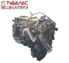 Двигател OM471LA EEV 450к.с. Евро 6 за Mercedes Actros 1845 2012