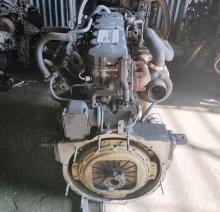 Двигател Tector F4AE0681E 5.9D 180 к.с. на IVECO Eurocargo