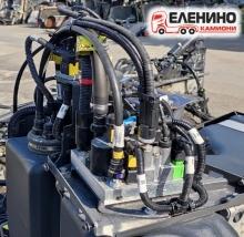 Адблу помпа за Renault T Range 2019г. 520к.с. Евро6