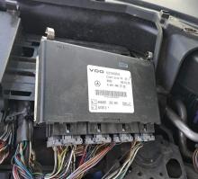 Електронен блок FR A0014461502 от MERCEDES ATEGO 815, 2005г.