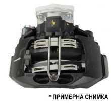 """Спирачен апарат WABCO (десен) 22.5"""" , 430 мм диск за SAF оси"""