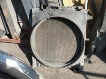 Воден радиатор на Mercedes MK 1820, 211 к.с., Евро 2, 1998 г.