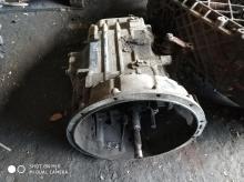 Скоростна кутия на VW MAN 10.150, 1990 г. (007301103A BDE2)
