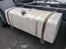 Алуминиев резервоар 620л. на DAF 168X67.5X62