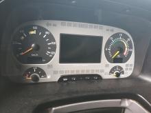 Табло уреди, километраж на Mercedes Actros 1844 LS, 2010г. Е5