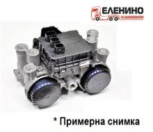 Спирачен кран модулатор, заден на DAF XF106, 4801061050