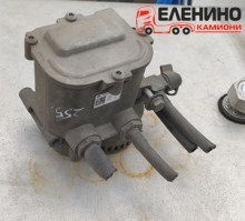 Клапан за регулиране налягането на Mercedes Atego, номер II37083