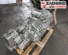 12S2831 TO, рециклирана ръчна скоростна кутия ZF за DAF