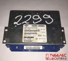 EBS ел. блок на SCANIA R420 2009г. 0486104104