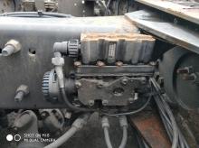ECAS 1448078 eлектромагнитен клапан на Scania Xpi R440, 2008 г.
